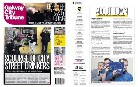 Galway City Tribune – December 06, 2019