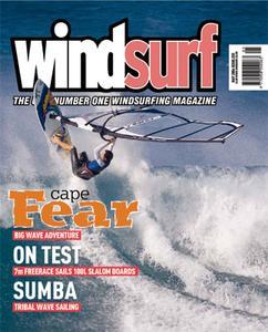 Windsurf May 2006