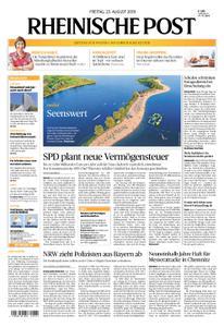 Rheinische Post – 23. August 2019