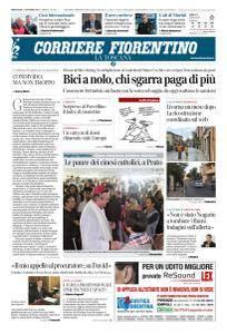 Corriere Fiorentino La Toscana - 11 Ottobre 2017