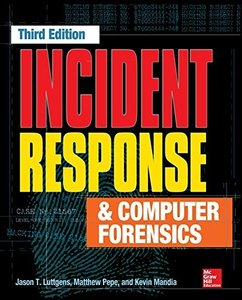 Incident Response & Computer Forensics, Third Edition (Repost)