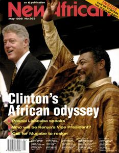 New African - May 1998