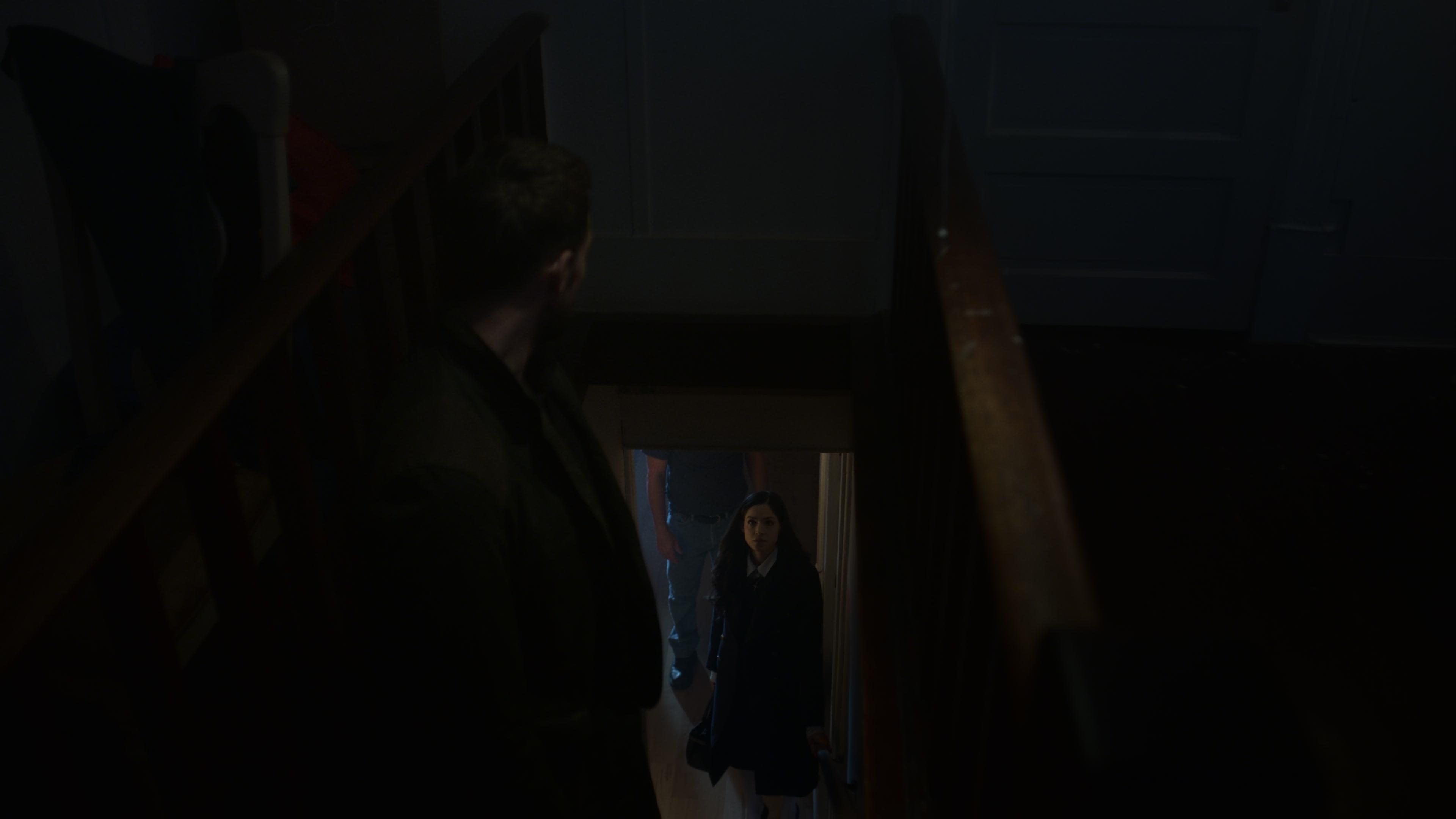 Helstrom S01E01