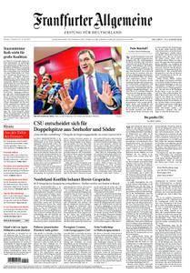 Frankfurter Allgemeine Zeitung F.A.Z. - 05. Dezember 2017