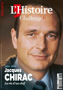 L'Histoire Hors-Série - Jacques Chirac 2019
