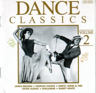 Dance Classics Vol. 2