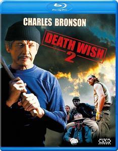 Death Wish II (1982) [UNRATED]