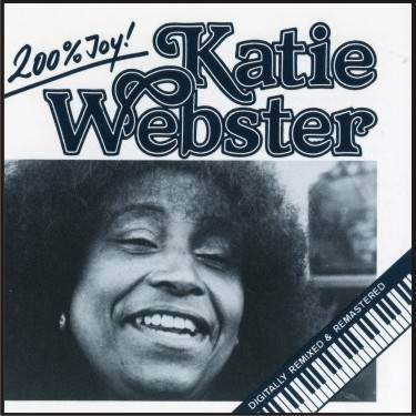 Katie Webster - 200% Joy! (1983)
