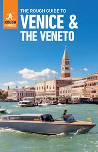 The Rough Guide to Venice & Veneto (Travel Guide eBook) (Rough Guides), 11th Edition