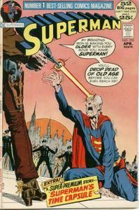 Superman 1971-1986 [30 of 205] [1972-04] Superman 250 ctc cbz