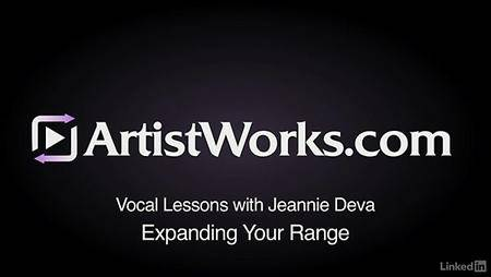 Lynda - Vocal Lessons with Jeannie Deva: Expanding Your Range
