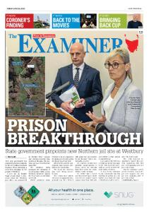 The Examiner - June 19, 2020