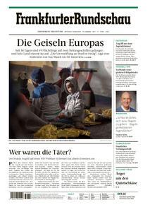 Frankfurter Rundschau Main-Taunus - 09. Januar 2019