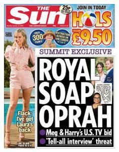 The Sun UK - 13 January 2020