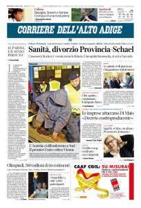 Corriere dell'Alto Adige - 4 Luglio 2018