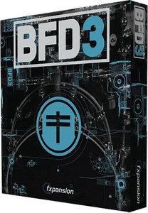 FXpansion BFD3 v3.3.0.44 rev2  WiN