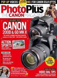PhotoPlus - Issue 130 - September 2017