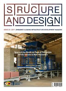 Structure & Design - Issue 23 2019