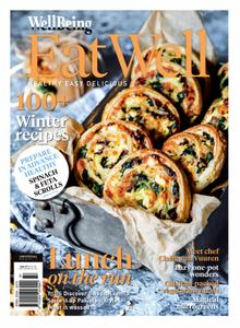 Eat Well - July 2021