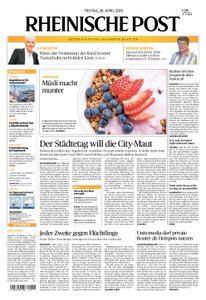 Rheinische Post – 26. April 2019