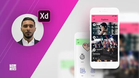 Adobe XD CC Fundamental