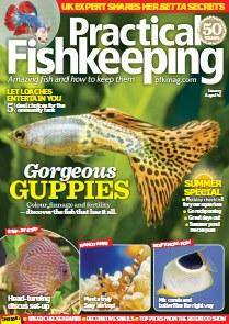 Practical Fishkeeping - August 2016