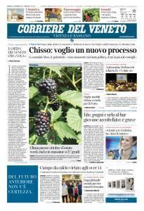 Corriere del Veneto Vicenza e Bassano - 14 Ottobre 2017