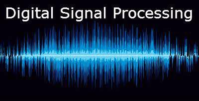 Digital Signal Processing Collection
