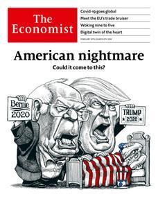 The Economist Latin America – 29 February 2020