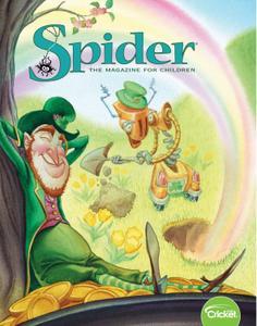 Spider  - March 2019