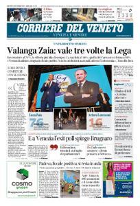 Corriere del Veneto Venezia e Mestre – 22 settembre 2020