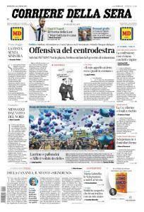 Corriere della Sera - 29 Aprile 2018