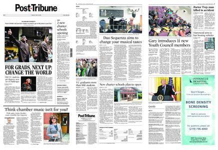 Post-Tribune – May 21, 2018