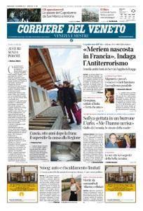 Corriere del Veneto Venezia e Mestre - 27 Dicembre 2017