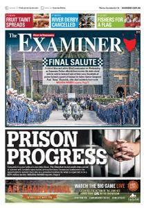 The Examiner - September 20, 2018