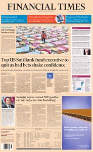 Financial Times UK – 05 February 2020