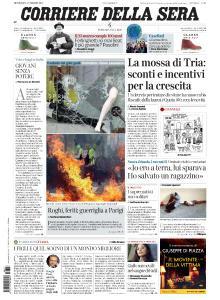 Corriere della Sera - 17 Marzo 2019