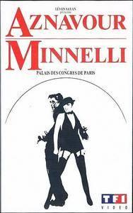 Charles Aznavour & Liza Minnelli - Concert au Palais Des Congres De Paris (2004)