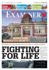 The Examiner - September 21, 2018