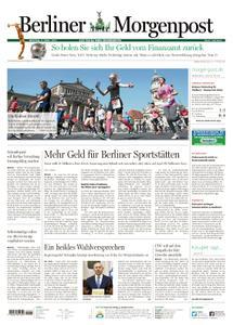Berliner Morgenpost – 08. April 2019