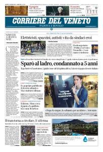 Corriere del Veneto Padova e Rovigo – 13 giugno 2019