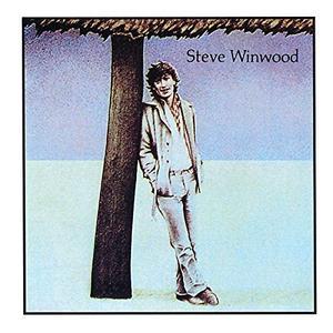 Steve Winwood - Steve Winwood (1977/2019)