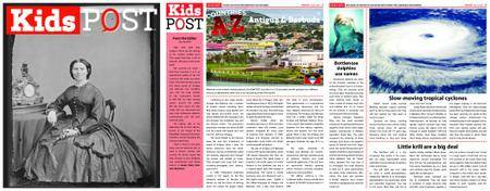 The Guam Daily Post – July 30, 2018