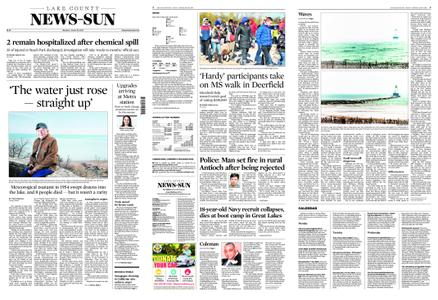 Lake County News-Sun – April 29, 2019