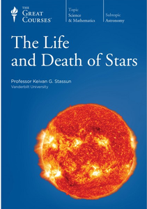 TTC Video - The Life and Death of Stars [repost]