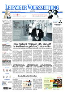 Leipziger Volkszeitung Muldental - 12. Januar 2019