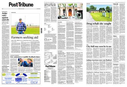Post-Tribune – July 09, 2019