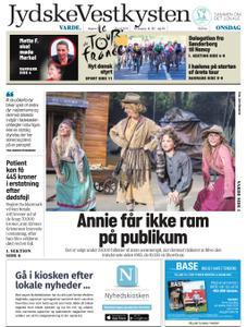 JydskeVestkysten Varde – 10. juli 2019