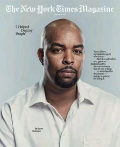 The New York Times Magazine – 05 September 2021