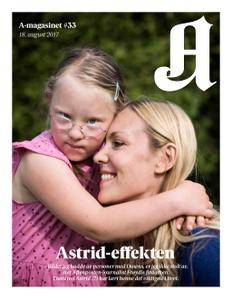 A-Magasinet – 18. august 2017